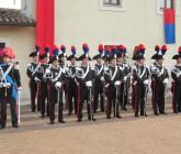 Carabinieri – Data prova preselezione concorso Sottotenenti
